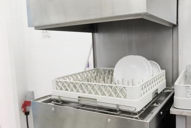 Dépannage de lave-vaisselle professionnel