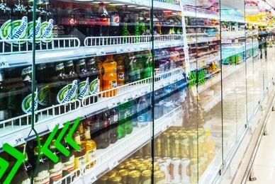 Vous cherchez une vitrine frigorifique pour boissons ?