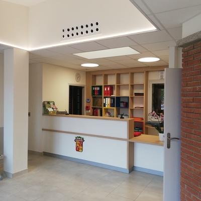 CVC climatisation, ventilation, chauffage, traitement de l'air pour les professionnels