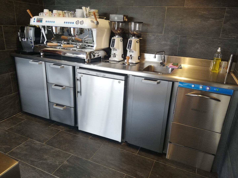 Lave vaisselle pour bar