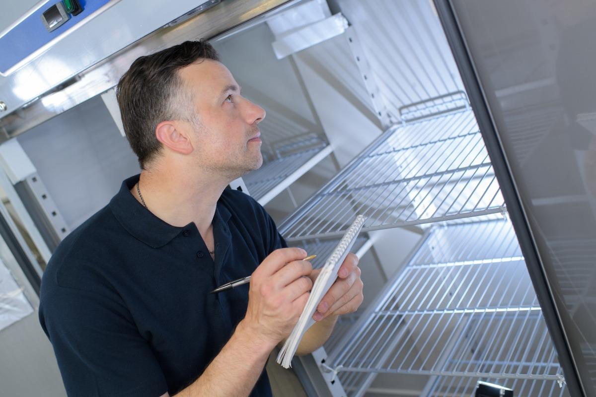 Dépannage d'installations frigorifiques par un frigoriste vers Perpignan